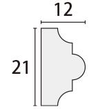 A336断面図