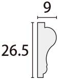A383断面サイズ