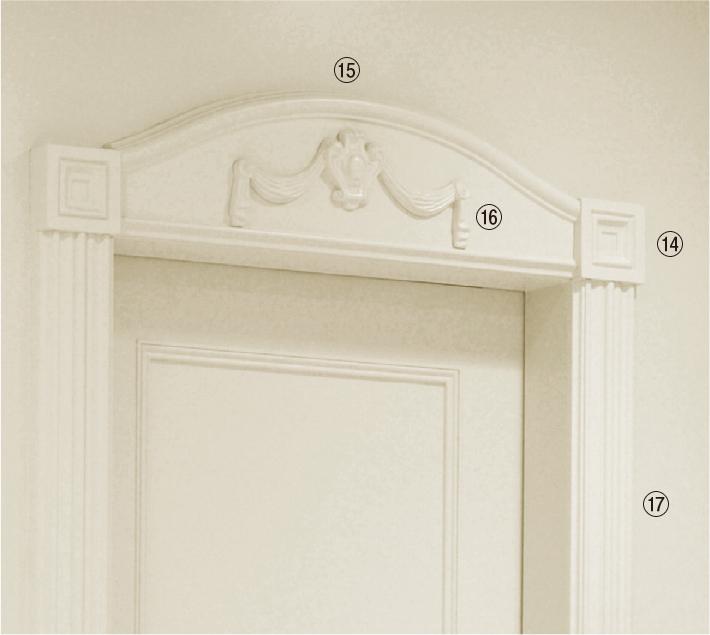ドア廻りcase12-9