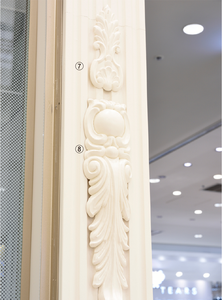 開口部装飾case13-1