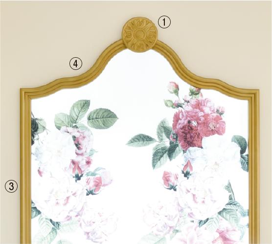 壁面装飾case8-5
