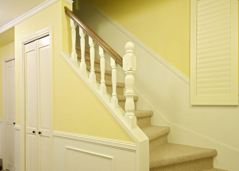 階段まわり